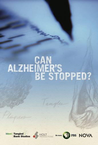 Can Alzheimer's Be Stopped?