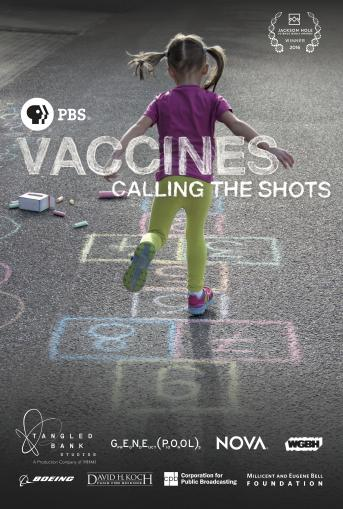 Vaccines — Calling the Shots